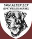 Rottweiler Kennel vom Alten Zen